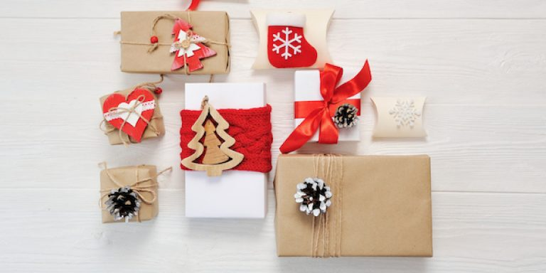 Christmas Gift Ideas for Daycare Teachers